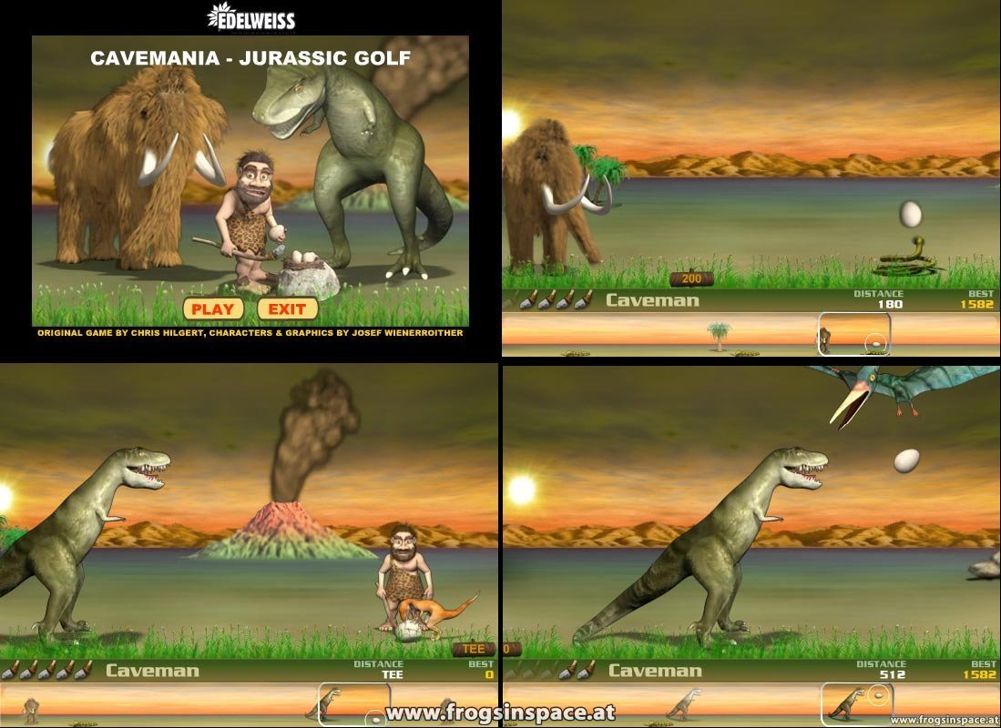 screenshot_jurassic_golf