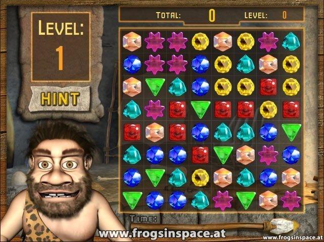 Final ingame screenshot