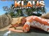 Drunken Klaus 3D: Teaser render