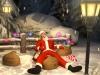 Drunken Santa: LaunchScreen
