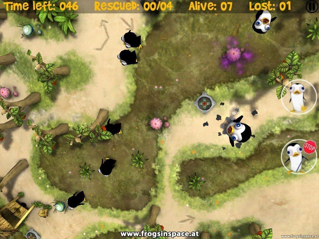 Ingame: Gameplay 01