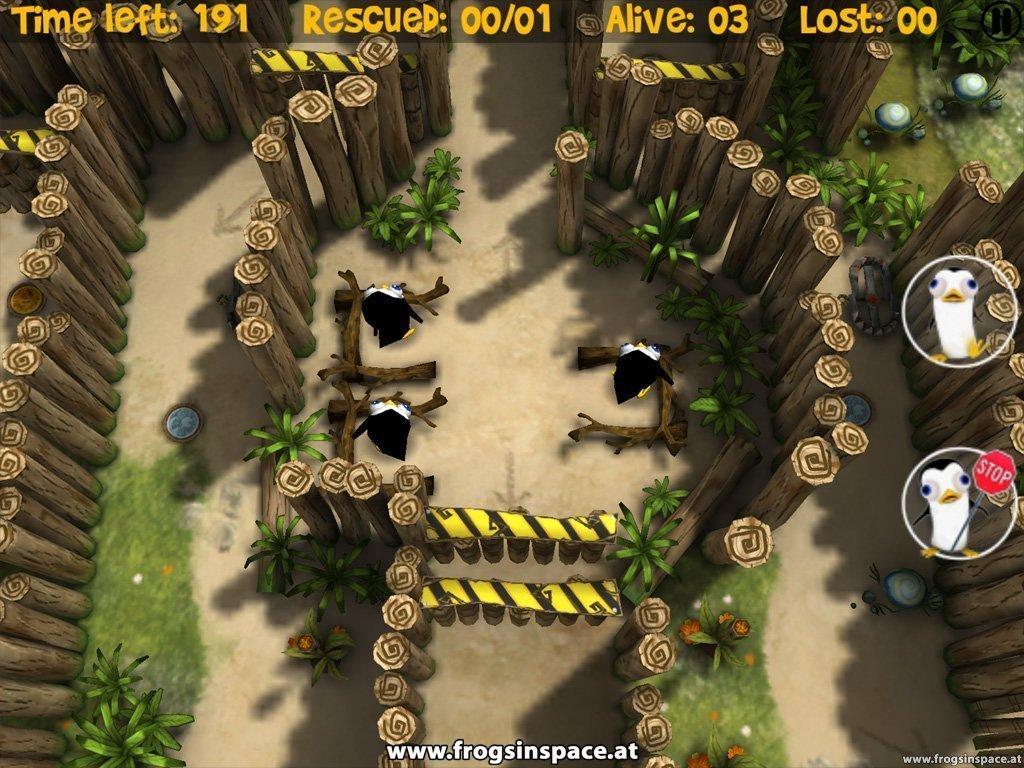 Ingame: Gameplay 02