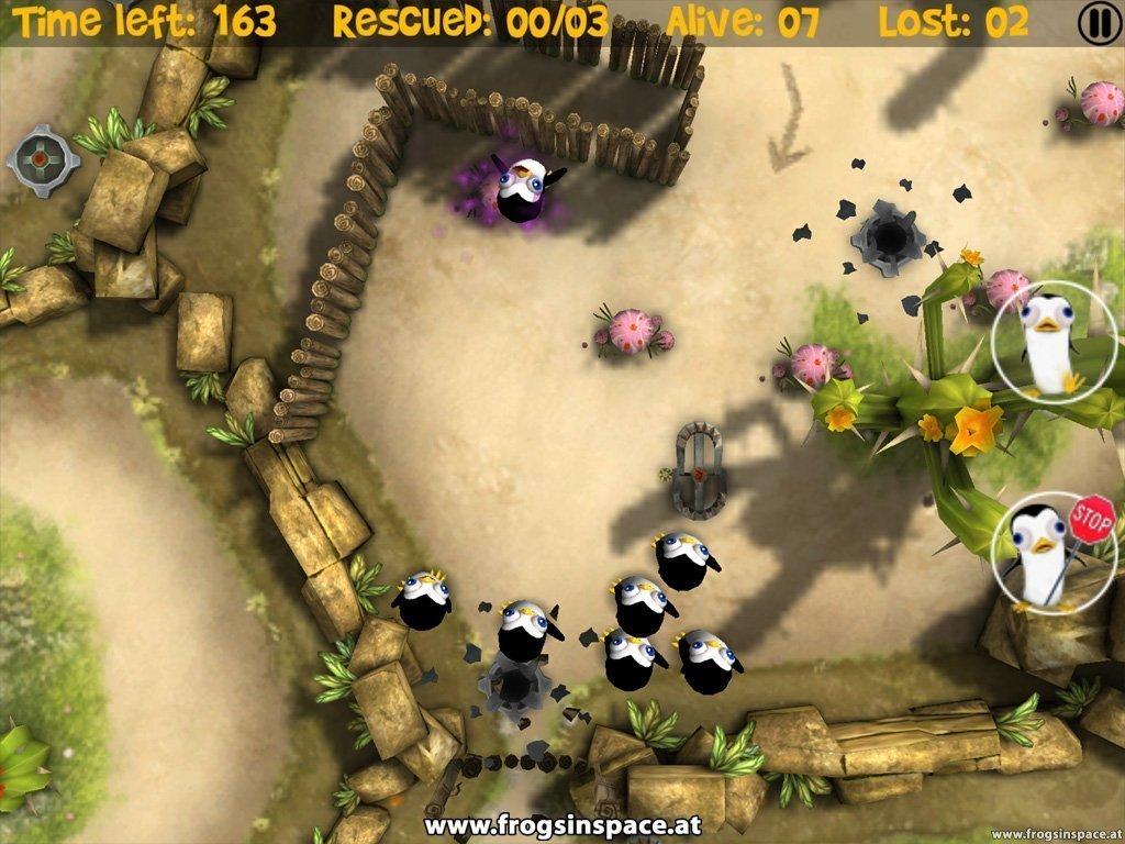Ingame: Gameplay 03
