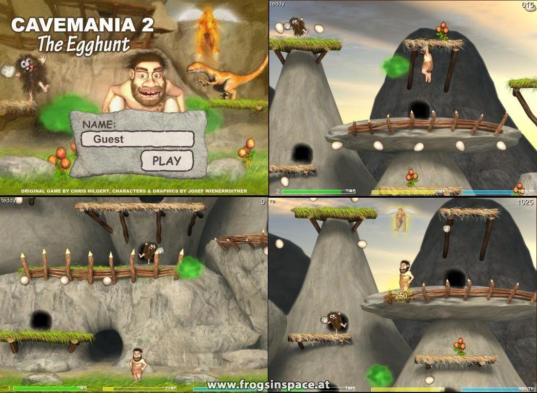 2006_CM_screenshot_egghunt