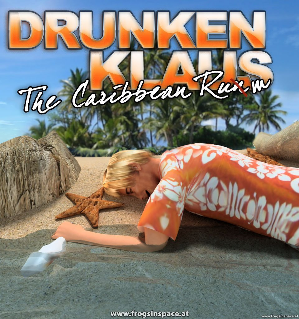DrunkenKlaus_BeachSleep