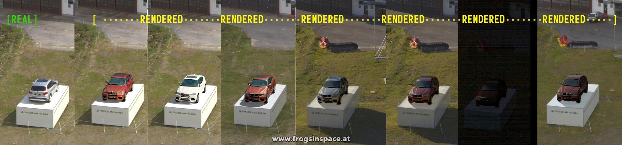 P3D_Car_RealVsRendered